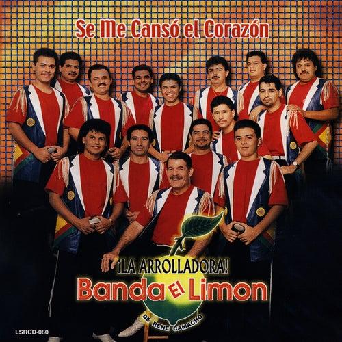 La Arrolladora by La Arrolladora Banda El Limon