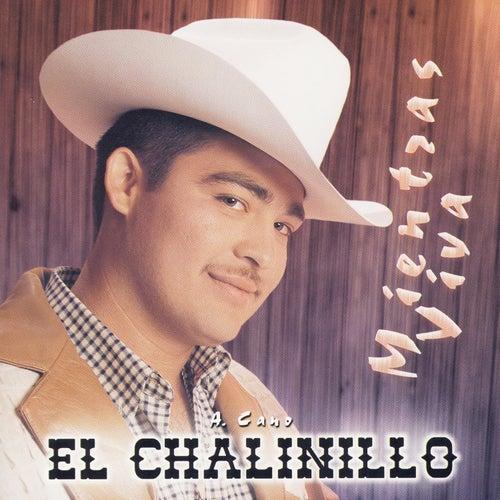 Mientras Viva by El Chalinillo