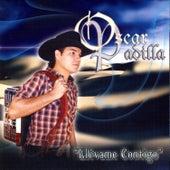 Llévame Contigo by Oscar Padilla