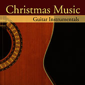 Christmas Music: Guitar Instrumentals by Music-Themes