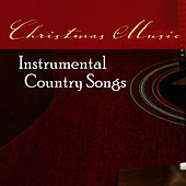Christmas Music: Instrumental Country Songs by Music-Themes