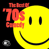 The Best Of '70s Comedy by Various Artists