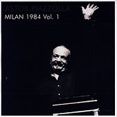 Milan 1984 Vol.1 by Astor Piazzolla