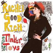 Tinker Toys by Rachel Goodrich