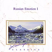 Russian Emotion by Heribert Brandt Philharmonische Vereinigung Arte Sinfonica