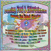 Dancing, Food & Entertainment - German Neo Psych Classics by Various Artists
