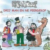 Drij Man En Ne Peerdekop by Katastroof