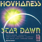 HOVHANESS, A.: Symphonies Nos. 20, 29 and 53 / The Flowering Peach (Ohio State University Concert Band, Brion) by Various Artists