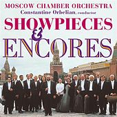 Orchestral Music - GRIEG, E. / TCHAIKOVSKY, P.I. / SINISALO, H.-R. / KOMITAS, V.  (Showpieces and Encores) (Moscow Chamber Orchestra, Orberlian) by Various Artists