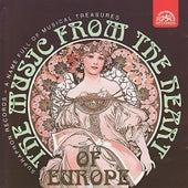 Dvorák: Slavonic Dances - Smetana: My Country - Suk: A Fairy Tale, et al. by Various Artists