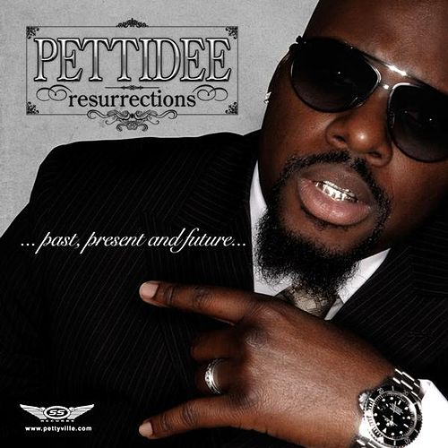 Resurrections - Past, Present and Future by Pettidee
