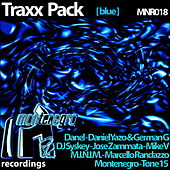 Traxx Pack (Blue) by Various Artists