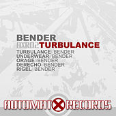 Turbulance by Bender