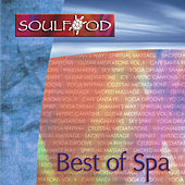 Best of Spa by Various Artists