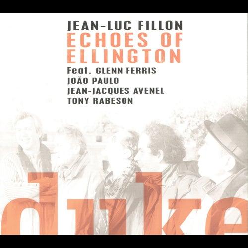 Echoes Of Ellington by Duke Ellington