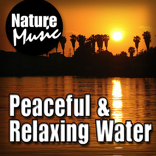 Peaceful and Relaxing Water (Nature Sound with Music) by Nature Music