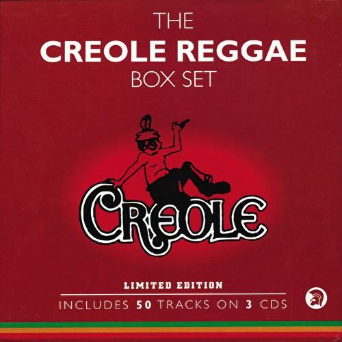 The Creole Reggae Box Set by Various Artists