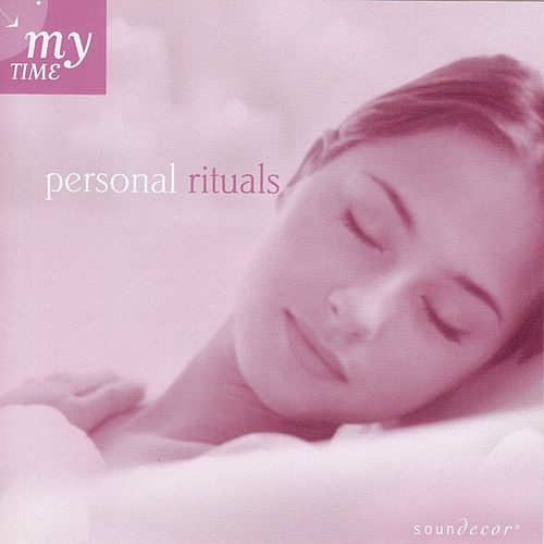 Personal Rituals by Various Artists