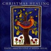 Christmas Healing- Volume 1 by Diane Arkenstone