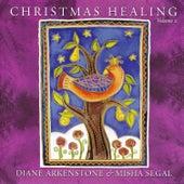 Christmas Healing- Volume 2 by Diane Arkenstone