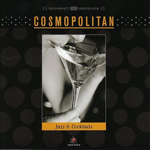 Cosmopolitan - GG by Various Artists