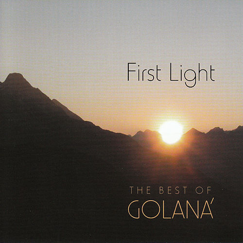 First Light by Golana