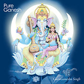 Pure Ganesh by GuruGanesha Singh