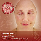 Meditations for Transformation 1: Merge & Flow by Snatam Kaur