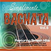 Bachata Vol. 6 by Various Artists