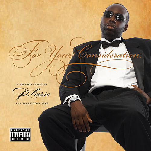 For Your Consideration by Various Artists