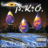 No Pain No Gain by P.K.O.
