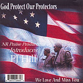 God Protect Our Protectors by Various Artists