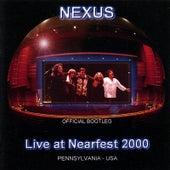 Live At Nearfest 2000 by Nexus