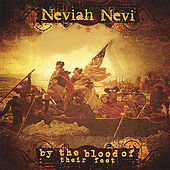 By the Blood of Their Feet by Neviah Nevi