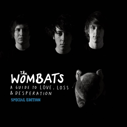 A Guide To Love, Loss & Desperation by The Wombats