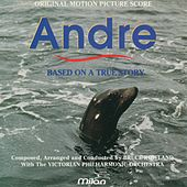 Andre by Bruce Rowland