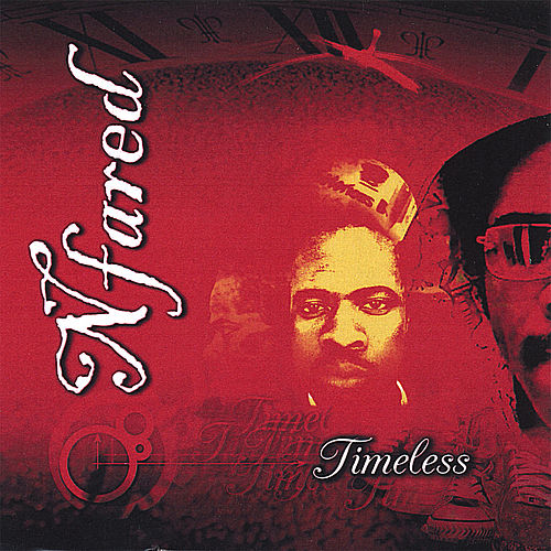 Timeless by NFa Red