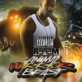 The Animal, Warrior, Beast by Ransom