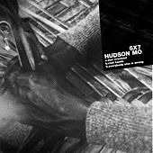 7x7 Beat Series Number 6 by Hudson Mohawke