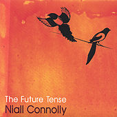 The Future Tense by Niall Connolly