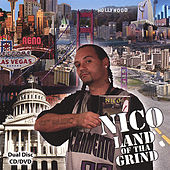 Land of Tha Grind by Nico