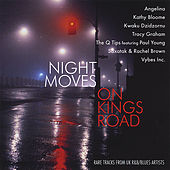 Night Moves On Kings Road by Various Artists