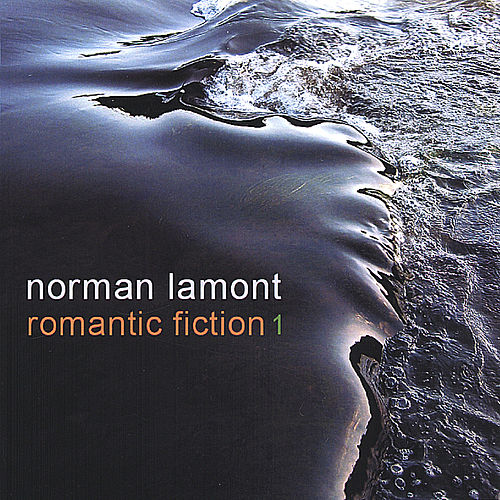 Romantic Fiction 1 by Norman Lamont