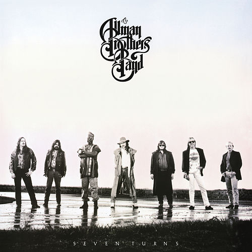 Seven Turns by The Allman Brothers Band