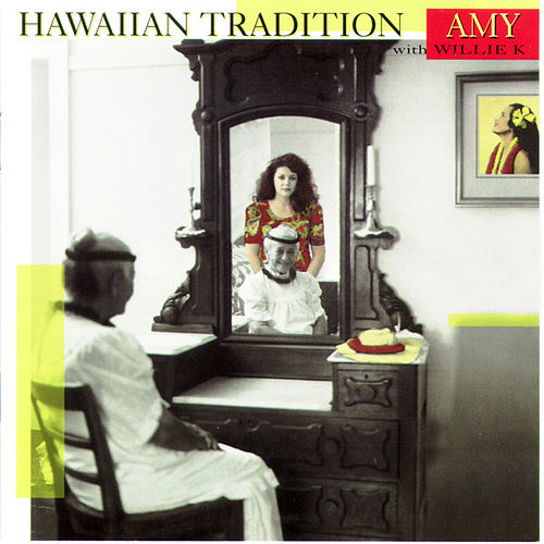 Hawaiian Tradition by Amy Hanaiali'i Gilliom