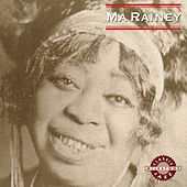 Ma Rainey by Ma Rainey