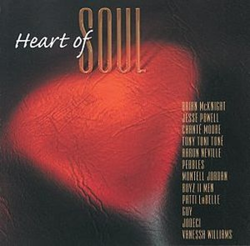 Heart Of Soul by Various Artists