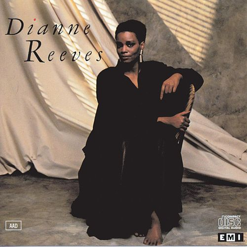 Dianne Reeves by Dianne Reeves