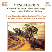 Violin / Piano Concerto by Felix Mendelssohn