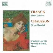 Piano Quintet / Quartet by Various Artists